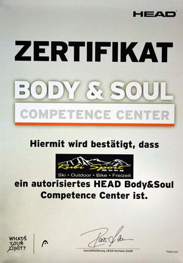 Head Body und Soul Competence Center